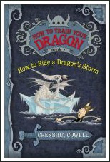 how to ride a dragons storm
