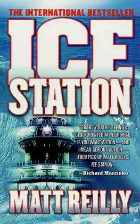 ice station, matthew reilly