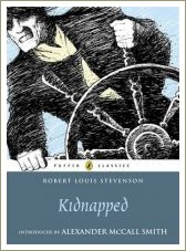 kidnapped by robert louis stevenson, robert louis stsvenson biography