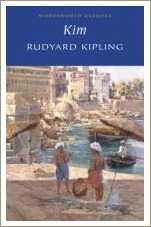 KIM, just so stories, rudyard kipling