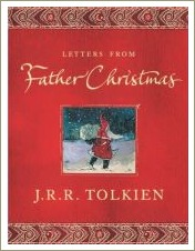 letters from father christmas, christmas books