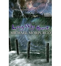 long way home, michael morpurgo