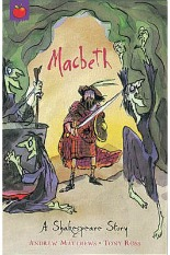 shakespeare for kids, macbeth