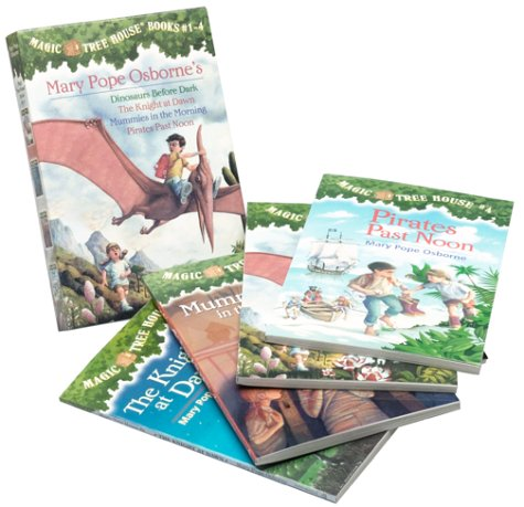 magic tree house collection, magic tree house books