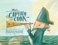 meet captain cook
