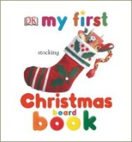 my first christmas board book, best christmas books