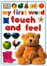 my first word touch and feel