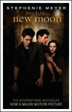 new moon, twilight
