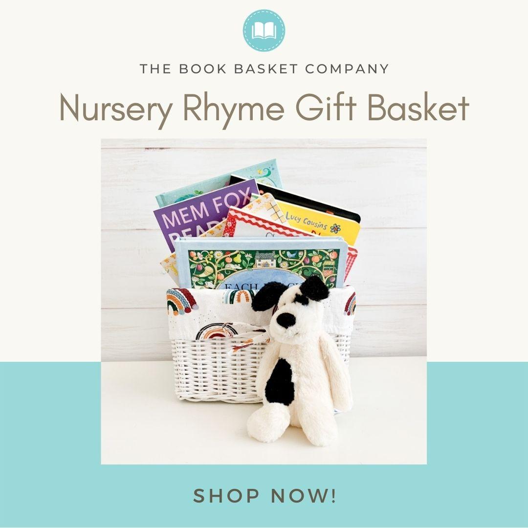 nursery rhyme gift basket
