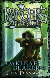 oakleaf bearers, rangers apprentice