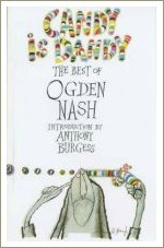 the best of ogden nash, ogden nash poetry, ogden nash