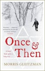 morris gleitzman, once and then