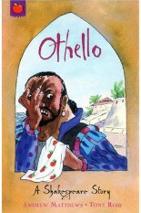 shakespeare for kids, othello