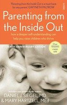 parenting from the inside out, best parenting books