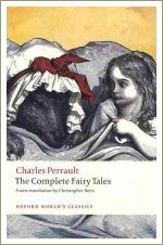 the complete fairy tales, charles perrault
