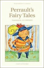 perraults fairy tales, classic fairy tales