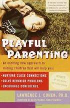 playful parenting, peaceful parenting