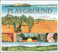 playground, nadia wheatley