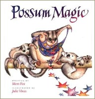 possum magic, mem fox