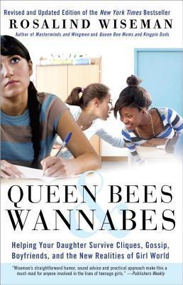 queen bees and wannabes, raising girls