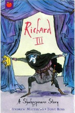 shakespeare for kids, richard iii