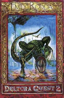 the shadowlands, deltora quest