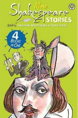 Shakespeare For Kids Introducing Children To Shakespeare
