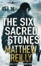 six sacred stones, matthew reilly