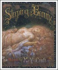 sleeping beauty story, sleeping beauty fairy tale,