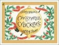 slinky malinkis christmas crackers, best christmas books