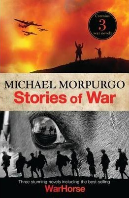 stories of war, michael morpurgo