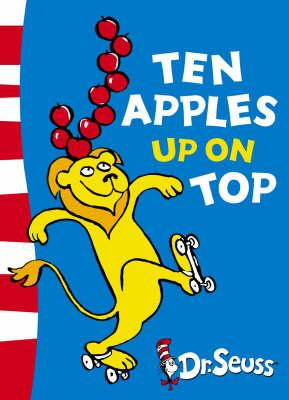 ten apples up on top, dr seuss