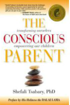 the conscious parent, shefali tsabary
