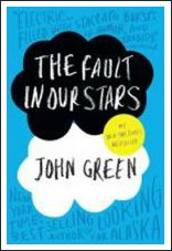 the fault in our stars, books for teen girls