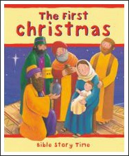 the first christmas, the christmas story
