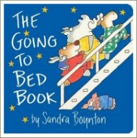 the going to bed book, bed time stories