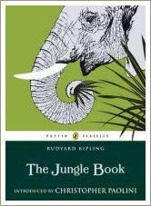 the jungle book, just so stories, rudyard kipling