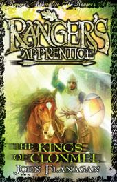 John Flanagan, the Kings of Clonmel