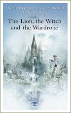 the lion the witch and the wardrobe, reading quotes