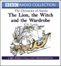 the lion the witch and the wardrobe, audio books for children