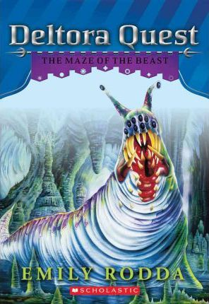 the maze of the beast, deltora quest