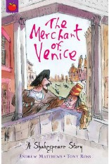 shakespeare for kids, the merchant of venice