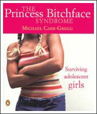the princess bitchface syndrome, raising girls