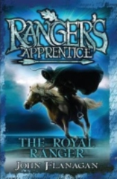 rangers apprentice, the royal ranger
