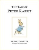 the tale of peter rabbit, beatrix potter