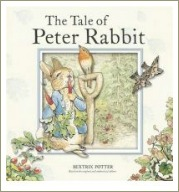 the tale of peter rabbit, board books