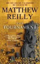the tournament, matthew reilly