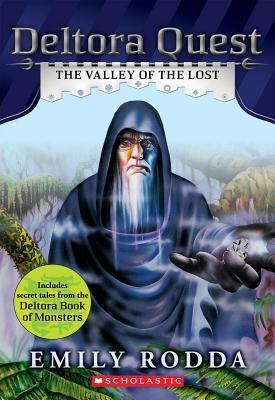 the valley of the lost, deltora quest