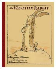 classic childrens picture books, the velveteen rabbit