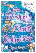 the wishing chair collection, enid blyton